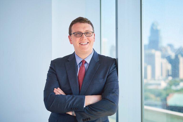 Dr. John Fischer