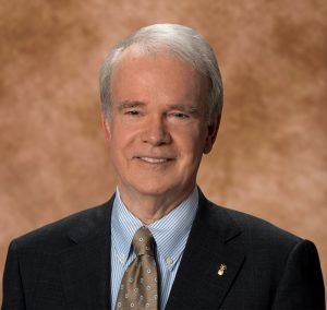 Baptist Health CEO Brian E. Keeley to retire after 50 years