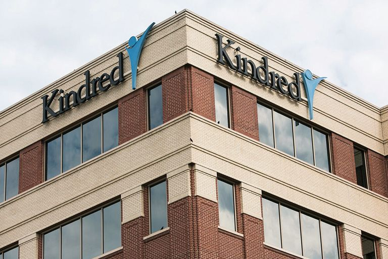 Kindred adds inpatient rehab units to long-term acute-care hospitals