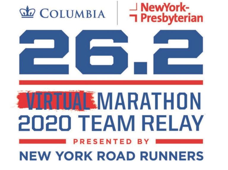 Columbia & New York-Pres marathon gets virtual
