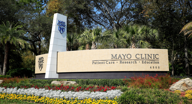 Mayo returns almost half  of its COVID-19 relief grants