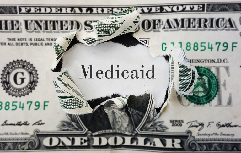 MACPAC: States bypassing Medicaid limits on behavioral health