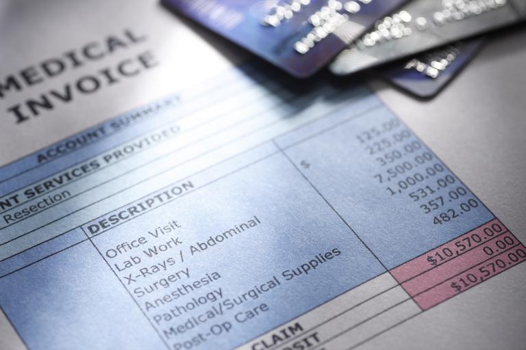 Week Ahead: House committee takes aim at surprise billing
