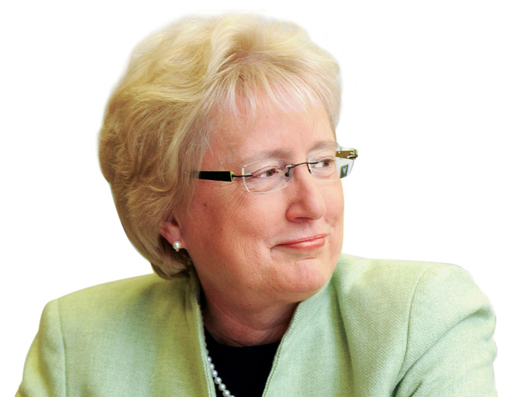 Former Henry Ford CEO Nancy Schlichting looks for talent outside healthcare