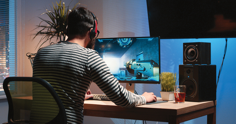 ICD-11 takes on burnout and gaming addiction