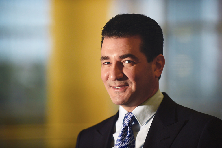 Gottlieb's legacy could be felt for years