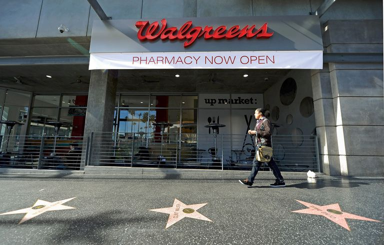 Walgreens to sell Labcorp COVID-19 PCR home collection kits over-the-counter
