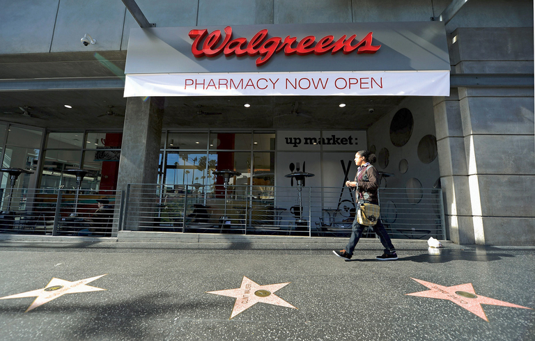 Oscar Health cuts Walgreens, Duane Reade locations from its network