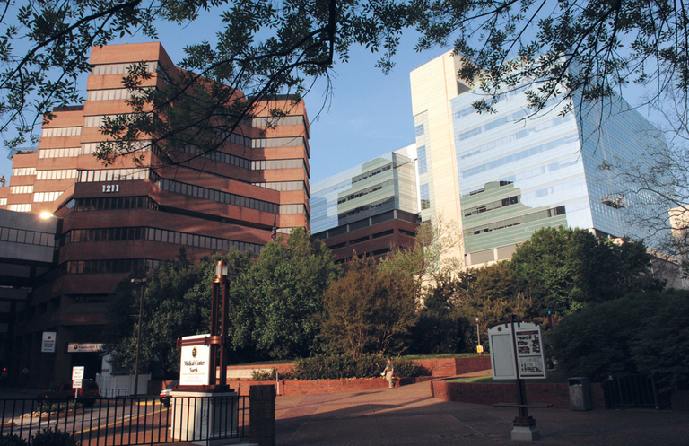 "Vanderbilt University Medical Center confirms ""less than 20"" staffers have COVID-19"