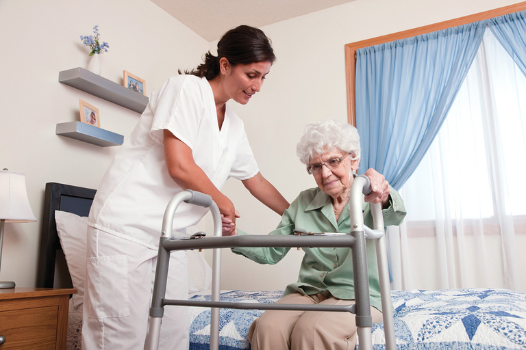 Largest post-acute care companies, 2019