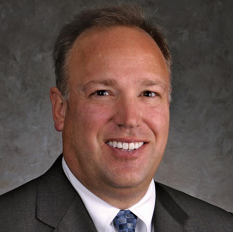 UnityPoint Health CEO Kevin Vermeer leaving