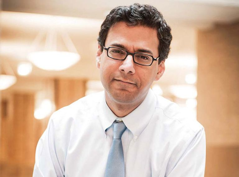 Haven CEO Dr. Atul Gawande leaves that role, named chairman of the board