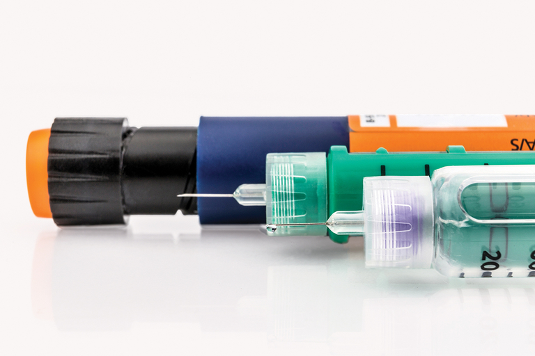 Week Ahead: FDA gearing up for insulin biosimilars
