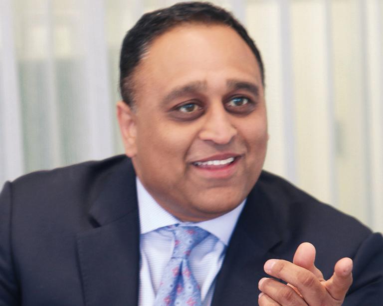 Ketul Patel