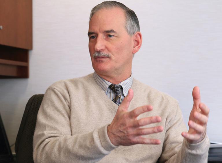 Dr. Thomas Shanley