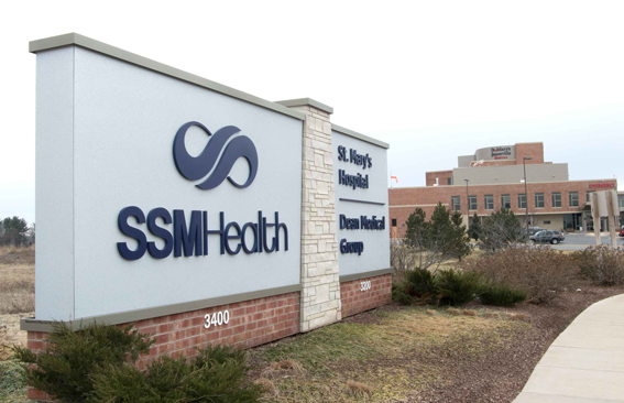 Longtime SSM Health C-suite leader to retire