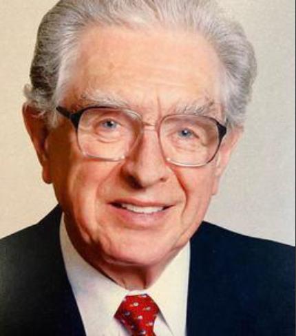 GPO founder and former Norton exec Wade Mountz dies