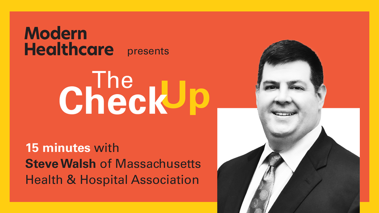 The Check Up: Steve Walsh