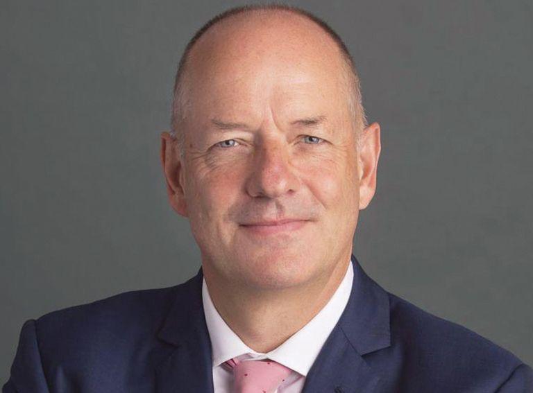 UnitedHealth Group names new CEO, COO