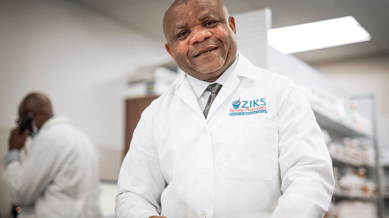 Ziks Family Pharmacy