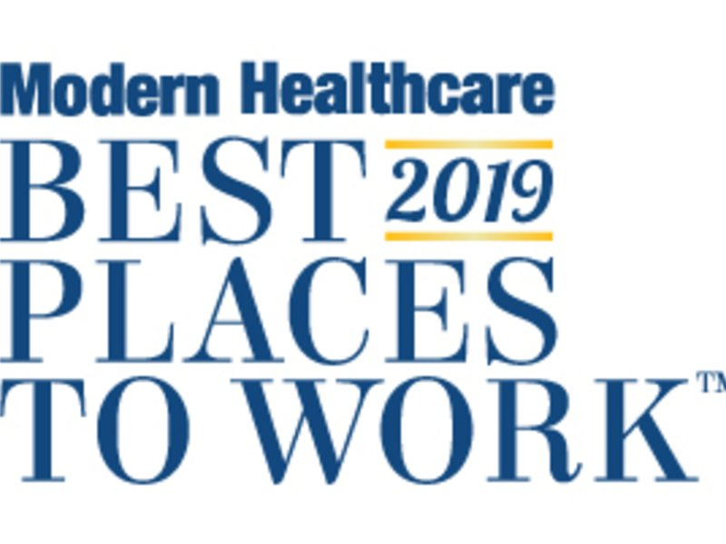 Modern Healthcare Best Places To Work 2020 Best Places to Work in Healthcare   2019 (alphabetical list)