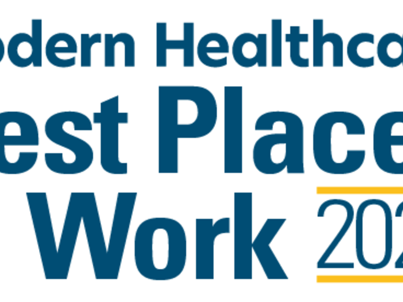 Best Places to Work in Healthcare – 2021 (alphabetical list)