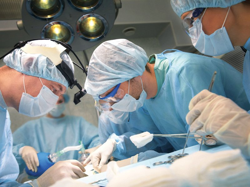 CMS releases elective surgery recommendations for COVID-19 fight
