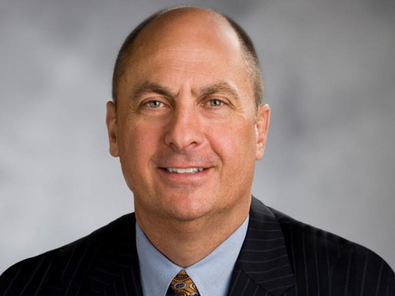 Advocate Aurora Health drops co-CEO model, names Jim Skogsbergh CEO