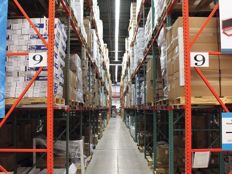 Growing hospital systems stretch supply chains