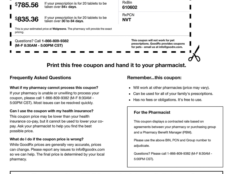 Drug companies fight generics with coupons