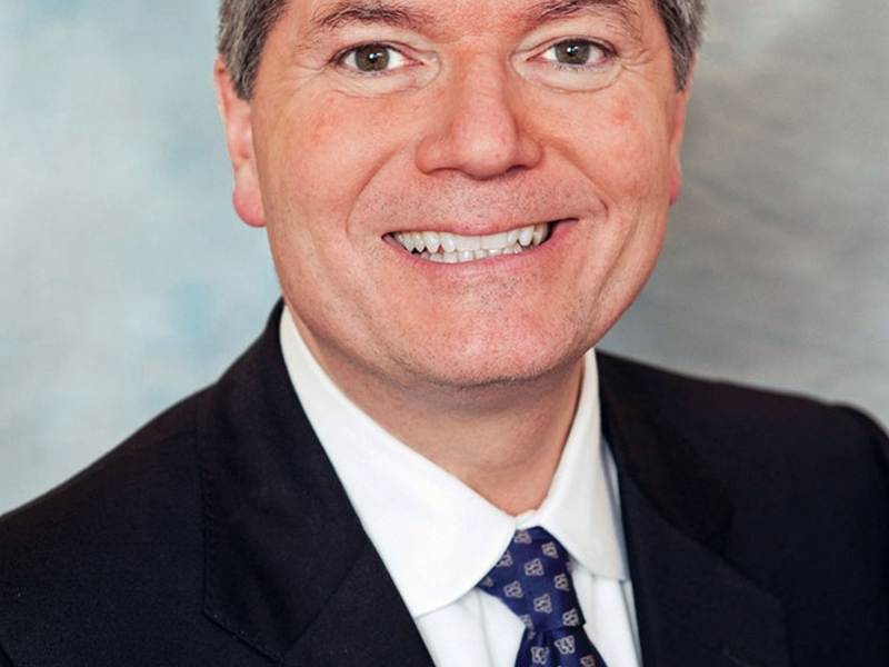Zieniewicz named president and CEO of St  Barnabas Medical