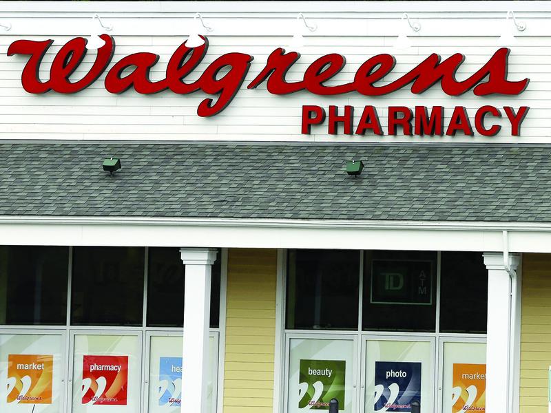 Walgreens Names Dr Kevin Ban As Cmo