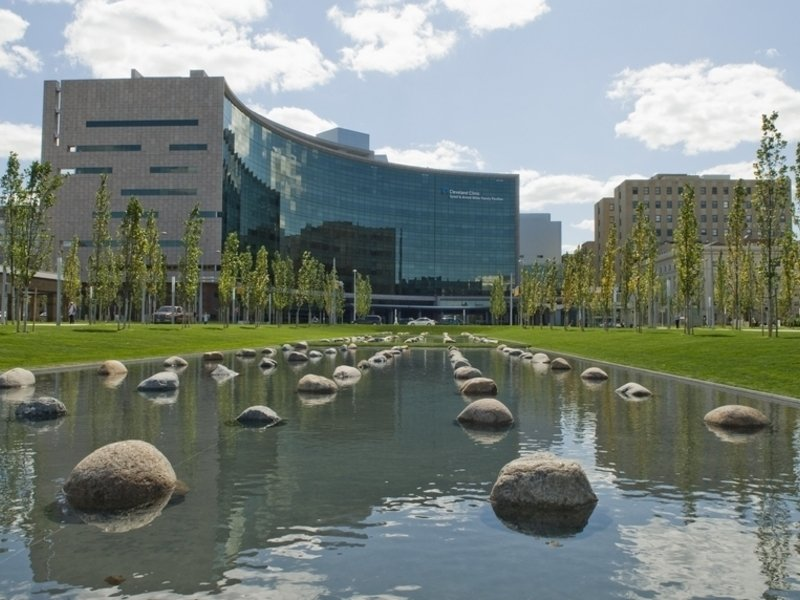 Cleveland Clinic outlines ambitious goals for serving more patients