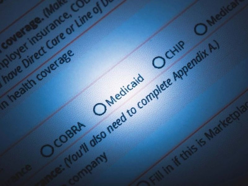 CMS wants to help home health aides get health coverage