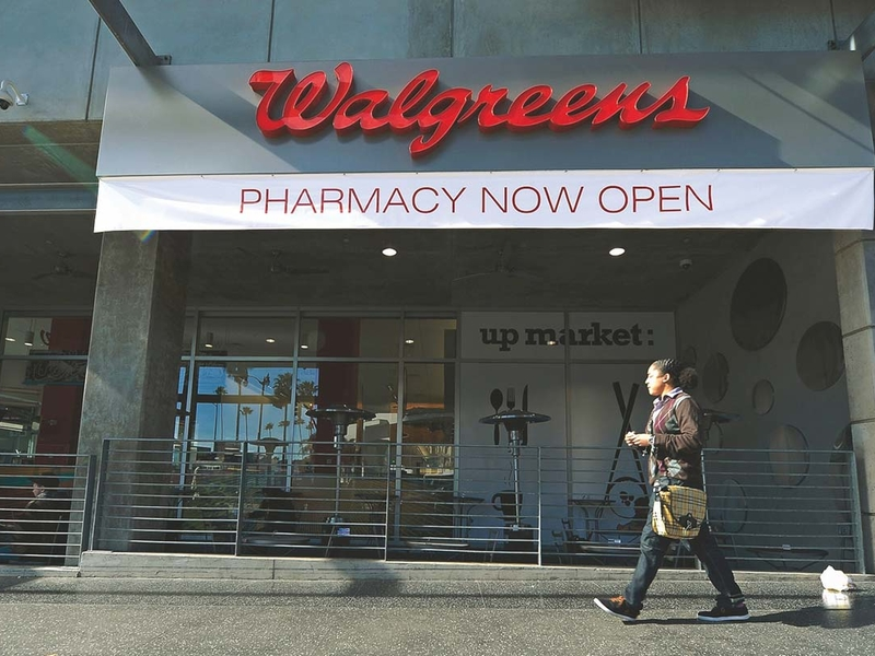 Walgreens to train for pharmacy staff in Mental Health ...