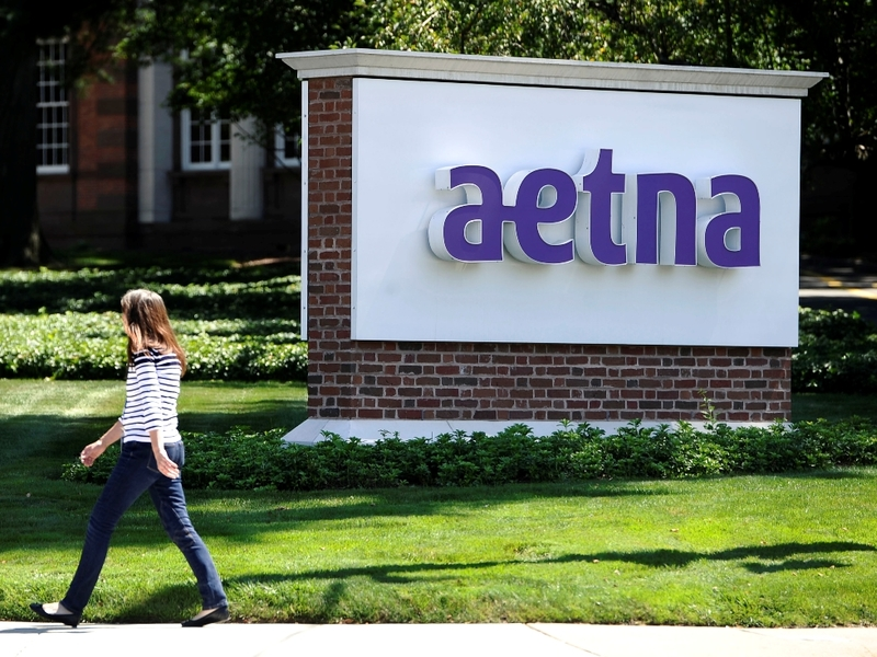 Two states question Aetna's prior-authorization practices