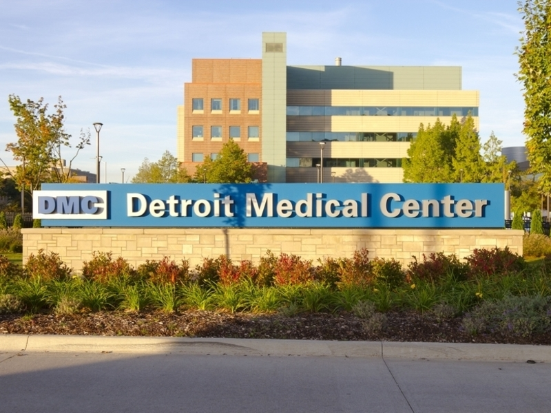 Tenet's Detroit Medical Center plans for more job cuts