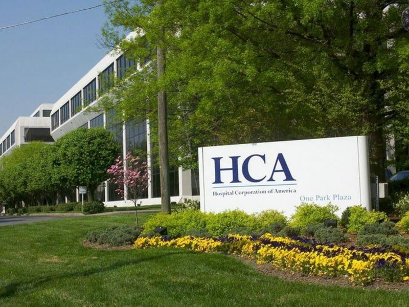 HCA signs letter of intent to acquire Mission Health