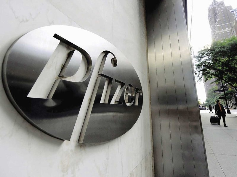 Pfizer COVID-19 shot expanded to US children as young as 12