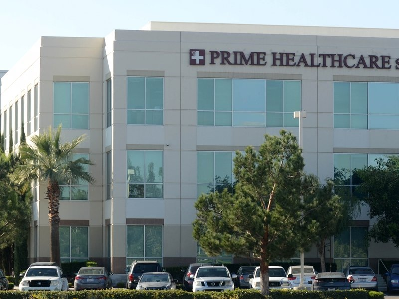 Prime Healthcare, CEO Prem Reddy settle false-claims suit for $65M