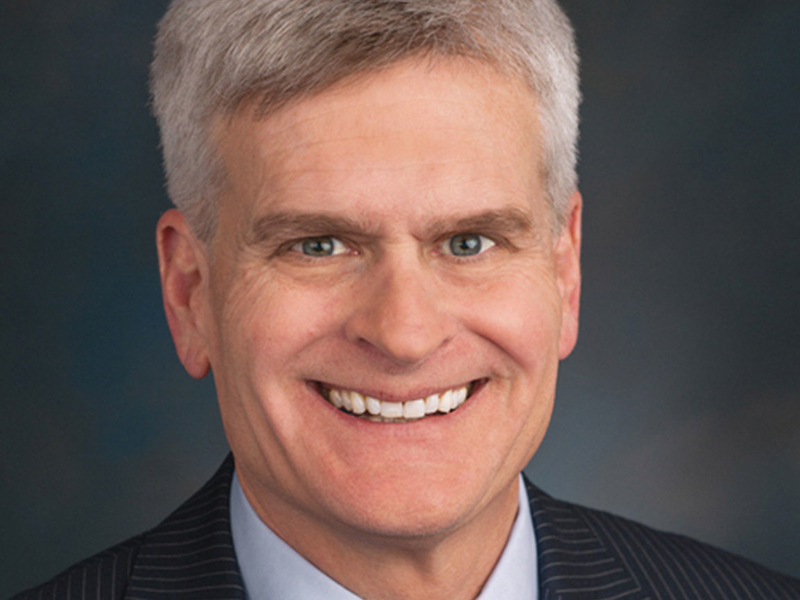 Sen. Cassidy: We're working on lowering prices for patients