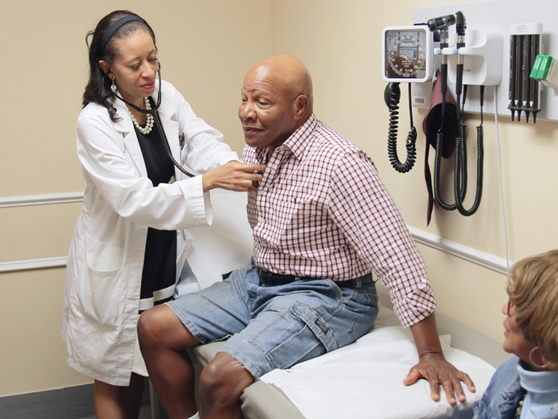Primary-care companies cut costs through preventive models