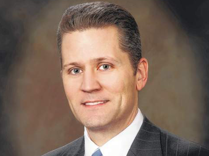 Hartgraves Joins Jackson Memorial Hospital As Ceo