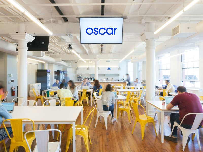 Oscar Health's $1B IPO sets the stage for more health tech exits in 2021 - Modern Healthcare