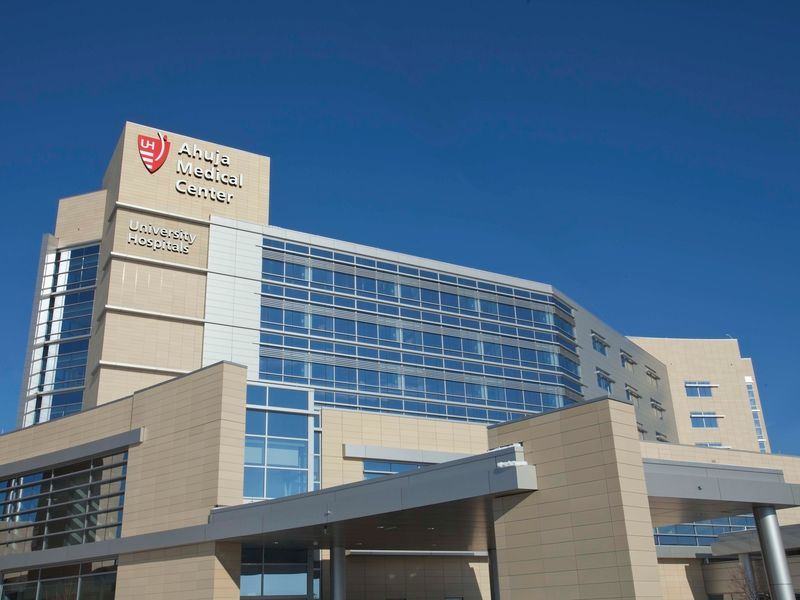 University Hospitals to Launch COVID Recovery Clinic