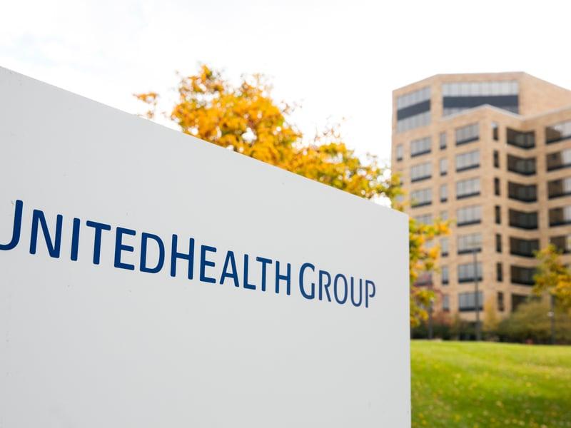 Hospitals ask DOJ to probe UnitedHealth's Change Healthcare acquisition