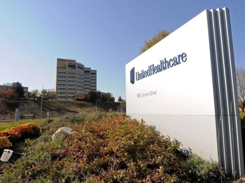 Feds: UnitedHealthcare pocketed $3.7 billion in questionable Medicare Advantage payments