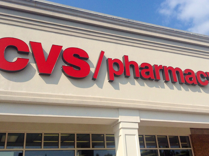 COVID-19 Tests and Vaccines Help CVS Health Beat Second Trimester Forecasts