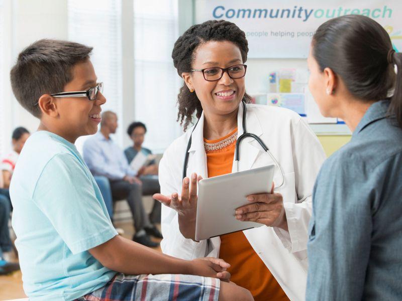 North Carolina Senate Approves Parental Consent for Children's Virus Vaccine