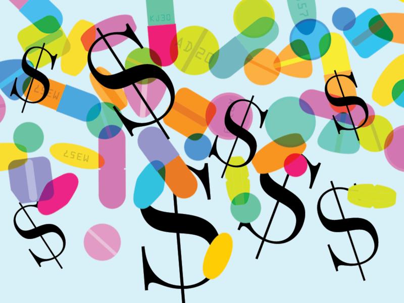 Managing Drug Utilization Drains $ 93 Billion A Year, Study Shows